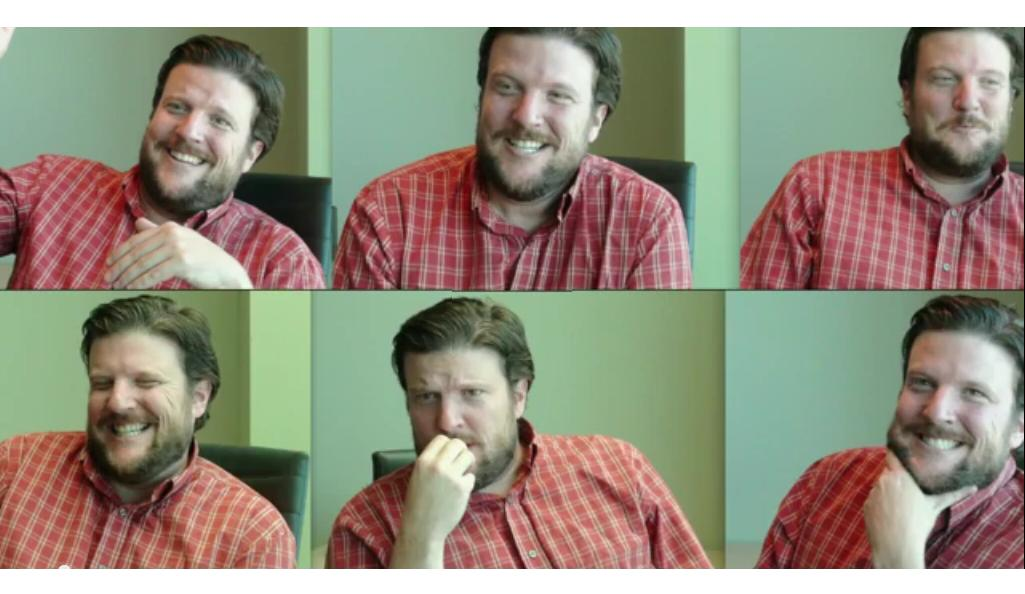 VIDEO –  Our Interview with Mark Forward: The Funniest Man in the Room