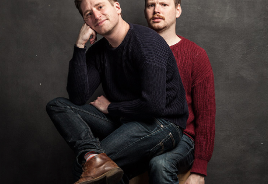 Must-see sketch duo Peter N' Chris come to Toronto for 'Too Nights: Too Shows'
