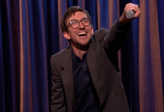 5 Must-See 'Late Night' Sets by Canadian Comics