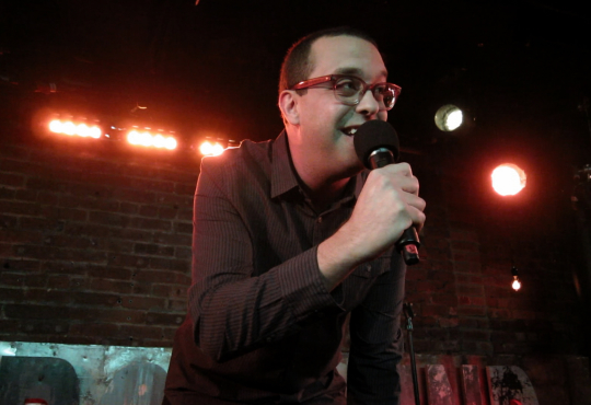 Our Q&A with Joe Derosa: Brutally Honest…Honestly Hilarious