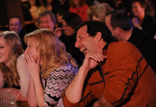 FORUM: Comedy Show Etiquette – The Don'ts & Don'ts of Watching Live Shows