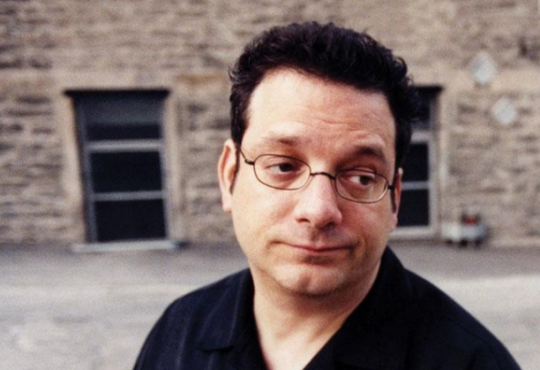 Our Q&A with ANDY KINDLER: The Best Worst Shtick in Comedy | #JFL42